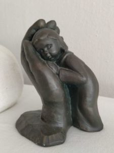 Inneres Kind heilen, Geborgenheit