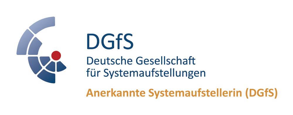 DGfS Systemaufstellerin
